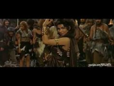 GOLIATH AND THE BARBARIANS - Dance - Chelo Alonso