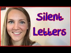 Norwegian Language: Silent Letters - YouTube
