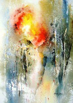 """""""Awakening"""" by Katrina Jones"""