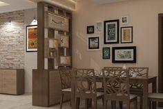Modern Room Partition Designs