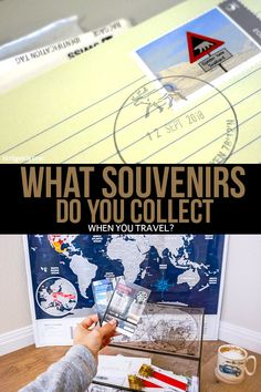 Do you collect souvenirs when you travel? Here are some suggestions from travellers around the world. Travel News, Travel Advice, Travel Guides, Travel Hacks, Travel Essentials, Travel Stuff, Travel Usa, Travel Souvenirs, Travel Memories