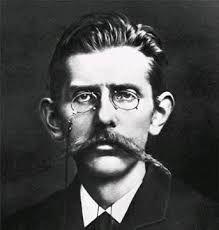 J.P. Jacobsen. Danish author from turn of the 19th century. Romantic. Naturalistic. Beautiful writing.