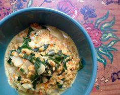 Linsen-Mangold-Curry, ein sehr leckeres Rezept aus der Kategorie Gemüse. Bewertungen: 321. Durchschnitt: Ø 4,5.