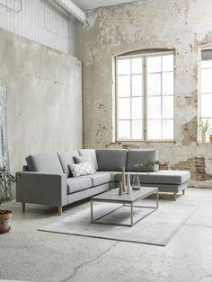 Hedda sofa fra Fagerheim, Skeidar