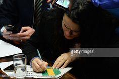 Brazilian jurist Janaina Paschoal, co-author of the complaint... #spangase: Brazilian jurist Janaina Paschoal, co-author of the… #spangase