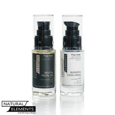 Natural Elements - Revital WOW Kit Intensive anti ageing for sun/ smoking damaged contains the world's most expensive oils, £44.99 (http://www.naturalelementsskincare.com/revital-wow-kit-intensive-anti-ageing-for-sun-smoking-damaged-contains-the-worlds-most-expensive-oils/)