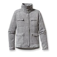 Patagonia Women's Better Jacket