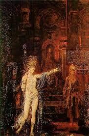 El Simbolismo es un movimiento literario y de artes plásticas que se originó en Francia en la década de 1880, paralelo al post-impresionismo, y que surgió como reacción al enfoque realista implícito en el Impresionismo.