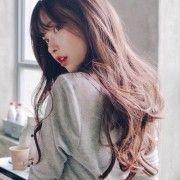 オルチャン髪型アレンジ50選!【ショート・ミディアム・ロング・学生】のサムネイル画像