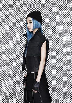 Dara 2NE1 'Come Back Home'