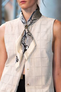 Trussardi SS2014 inspired Tommy Griffith / Road Trippers 5  http://fqoto.com/ss2014-058-road-trippers-5.html