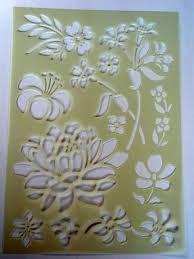 Výsledek obrázku pro šablony na kytky