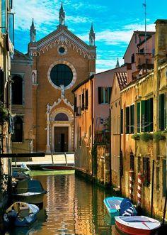 Madonna dell'Orto, Venezia
