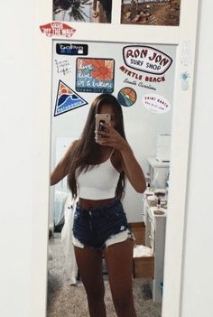 Excellent Pic Back to School-Outfit for teens Style, : Excellent Pic Back to School-Outfit for teens Style, # Cute Casual Outfits, Short Outfits, Spring Outfits, Stylish Outfits, Teen Summer Outfits, Retro Outfits, Summer Clothes, Winter Outfits, Teenage Outfits