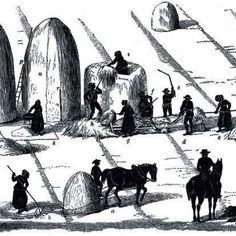 Frozen: Britain's Little Ice Age — BBC History Magazine Bbc History, History Magazine, Ice Age, Finland, 19th Century, Britain, Frozen
