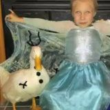 Why This Little Girl and Her Duck BFF Will Be Your Newest Obsession more at my site You-be-fit.com
