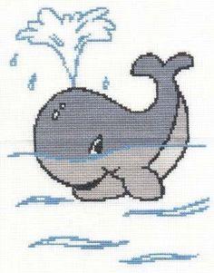 Whale Spraying