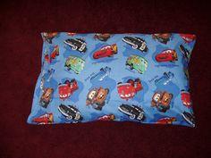 Cars pillow case