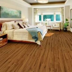 TrafficMASTER Allure Plus, 5 in. x 36 in. Apple Wood Resilient Vinyl Plank Flooring (22.5 sq. ft./case), 77012 at The Home Depot - Mobile