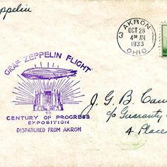 On October 26 1933 the Graf Zeppelin circled Lake Michigan for two hours as part of the 1933 World's Fair. #TBT