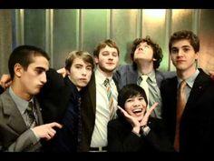 Chandelier, Sia (cover) The CharlieChords a capella, Berklee ...