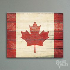 national flag of canada day wiki
