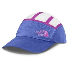 c57276d699b66 The North Face - Tech Five Panel Sporty Hat