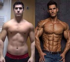 5 Powerful Tips to help you get ripped much faster. These tips may sound simple but they are very aHowever, if you follow the light weight and hiffective if you follow them through. It will help you