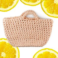 Menorca Bag | We Are Knitters