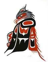 hawk native american - Google Search