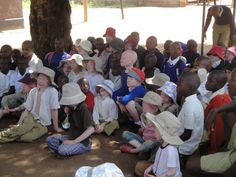 Five years ago, in 2007, the first murders of four children with albinism occurred in Mwanza. The body parts, skin and blood of the person with albinism (usually children) is harvested and sold.