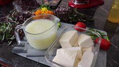 Turkish Kitchen, Pistachio, Ricotta, Bon Appetit, Glass Of Milk, Yogurt, Panna Cotta, Healthy Recipes, Cheese