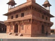 Fatehpur Sikri #Creative #Art #Photography @touchtalent.com