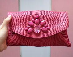 5 bolsos DIY reciclando viejos manteles