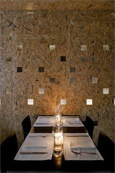 560 restaurant - Lisbon, Portugal - 2009 - João Tiago Aguiar #restaurant #lisbon #portugal