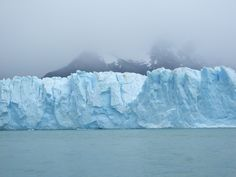 Glaciar Perito Moreno, Patagonia Argentina