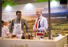 El ovino y vacuno con Sello de Calidad sorprende en Salón de Gourmets. http://www.comunicae.es/nota/el-ovino-y-vacuno-con-sello-de-calidad-1114032/?receptorId=3723