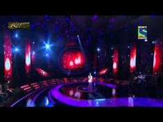 I luv you song  by Poorvi Koutish Best performance.avi