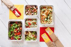 Meal Prep Hacks You Need To Know – Kayla Itsines