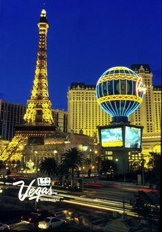 Paris Las Vegas August 19, 1999