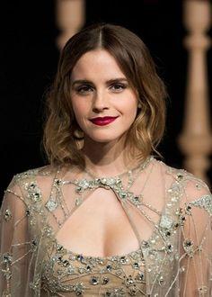 Emma Watson usa el que podría haber sido el mejor vestido de la alfombra roja de los premios Óscar