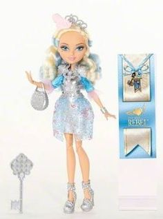 Ever After High Darling Charming Doll Ever After High http://www.amazon.com/dp/B00S72FWYC/ref=cm_sw_r_pi_dp_mZVVub0VW3A0C