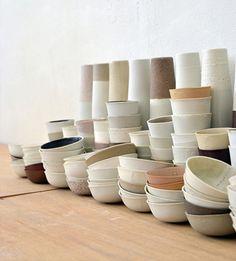 Ceramic Paint/Book | kirstie van noort