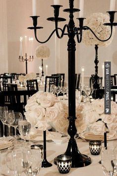 Table Decor | Wedding Pins! The Best Wedding Picture Ideas! Create Your Wedding Picture List Today!