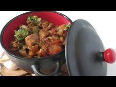 Tocanita de ciuperci -Simplu de preparat - YouTube Kung Pao Chicken, Ethnic Recipes, Youtube, Food, Essen, Meals, Youtubers, Yemek, Youtube Movies