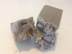 Dead Sea Mineral Mud- Handmade Cold Processed Soap