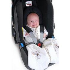 """""""REISESCHLAFSACK/FUßSACK TEDDY JERSEY"""" - für den Kinderwagen, sowohl im Kinderbettl als auch im Autositz oder Kinderwagen benutzt werden. Der Kinderwagenschlafsack hat vorne einen Zweiwege Reißverschluss und hinten eine verschließbare Öffnung, durch die der Gurt des Autositzes bzw. Kinderwagens befestigt wird. Somit kann dieser praktische Baby Schlafsack sehr vielseitig eingesetzt werden. Passend für Mädchen und Jungen. Auf www.schlummersack.de in verschieden Größen erhältlich."""