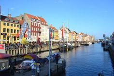 Planning a trip to the Danish capital? Read our 48 hour weekend guide to #Copenhagen! #brunch #cityguide #sightseeing