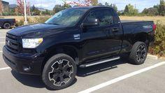 Regular Cab Tundra Club - Page 26 - TundraTalk.net - Toyota Tundra Discussion Forum