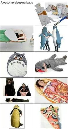 Rad Geek Gadgets, Cool Gadgets, Objet Wtf, Take My Money, Cool Inventions, Cool Beds, Totoro, Cool Things To Buy, Funny Pictures